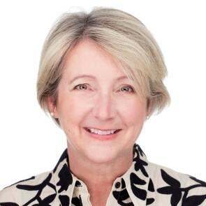 Lauren Moore, Vice President, Global Community Impact