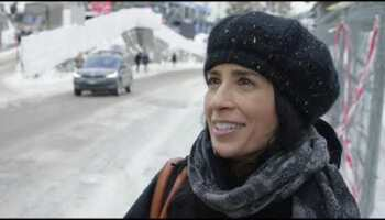 On the Streets of Davos: The Future of Women at the World Economic Forum