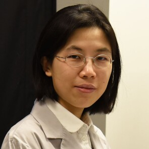 Shengxi Huang, Ph.D., assistant professor, department of electrical engineering, The Pennsylvania State University