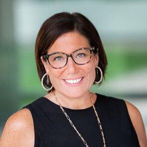 Melissa Surdez, Head, Global Experience, Johnson & Johnson Human Resources