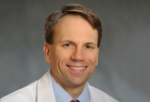 Brandon Weiss, M.D.
