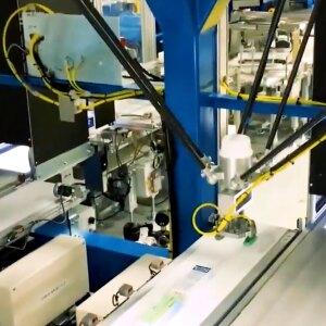 A manufacturing facility