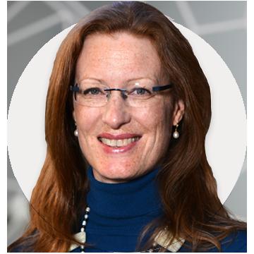 Nerida Scott, Head, Johnson & Johnson Innovation, EMEA