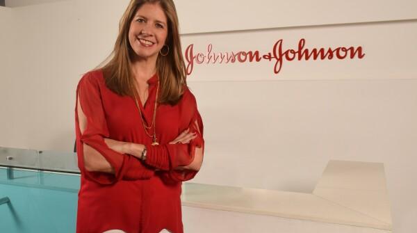 Luly de Samper, head of Johnson & Johnson's Women's Leadership & Inclusion initiative in Latin America