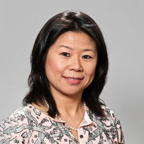 Margaret Yu, M.D., Vice President, Disease Area Leader, Prostate Cancer, Janssen Research & Development, part of the Janssen Pharmaceutical Companies of Johnson & Johnson