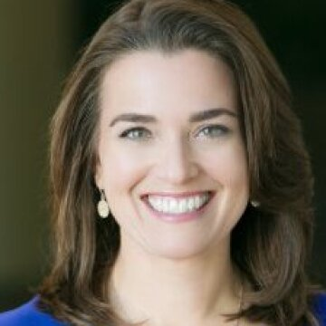 A photo of Amy Foley