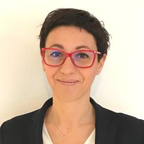 Chiara Magnone, Ph.D., Vice President, Metabolic Complications, Janssen Research & Development