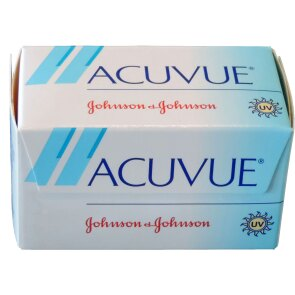 1-Day Acuvue® Brand Contact Lenses