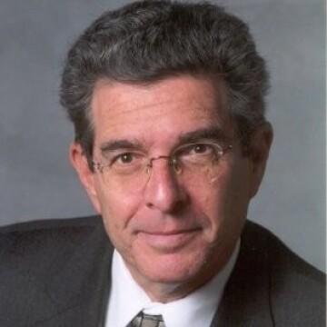 Ellis Rubinstein