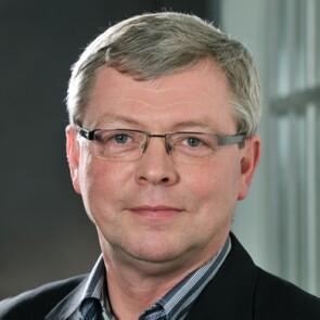 Jaak Peters, Head of Global Public Health