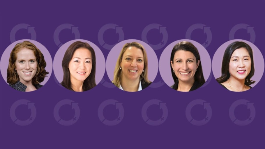 5 Change Agents Who Are Helping Advance Gender Balance