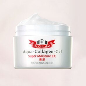 Dr.Ci:Labo Aqua Collagen Super Moisture Gel