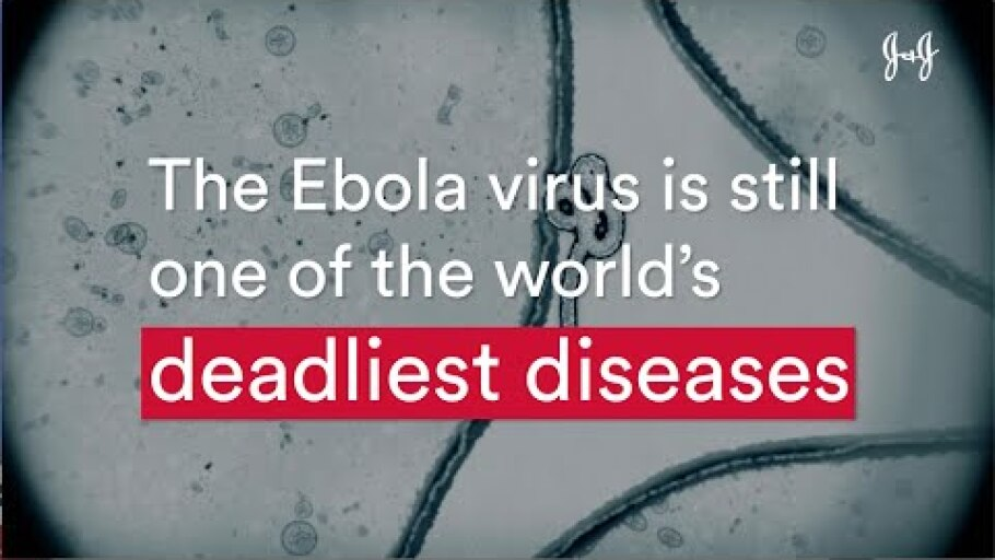 Combating Ebola: From the Lab to the Last Mile