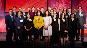 Celebrating our Champions of Science with the 2019 Johnson Medal
