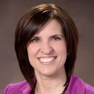 Natalie Jaworski, VP, Procurement, Citizenship