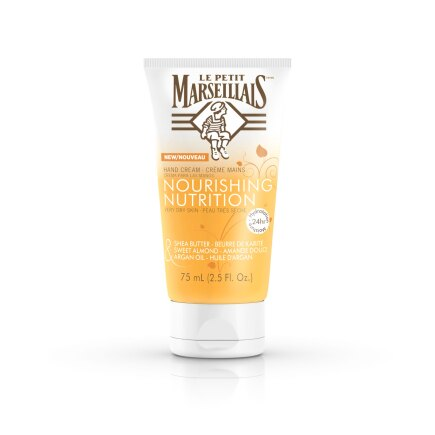 Le Petit Marseillais™ Shea Butter, Sweet Almond & Argan Oil Nourishing Hand Cream