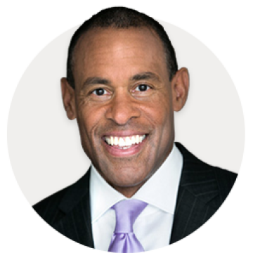 Michael Sneed, Executive Vice President, Global Corporate Affairs & Chief Communication Officer, Johnson & Johnson