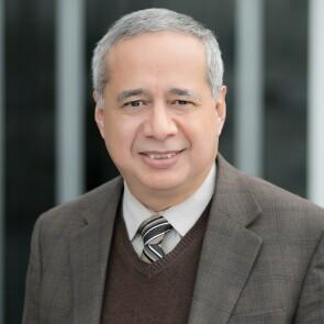 Doctor Samuel Maldonado, Head of Pediatric Drug Development and Vice President, Child Health Innovation Leadership Department, Johnson & Johnson