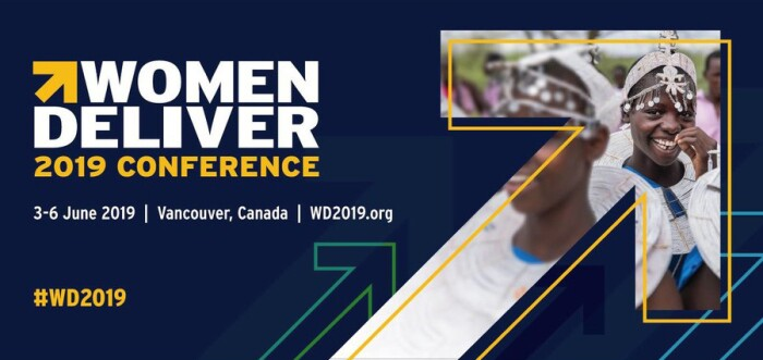 Women Deliver 2019 Conference #WD2019