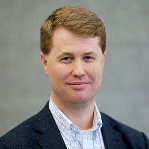 Nathan D. Price, Ph.D., professor and associate director of the Institute for Systems Biology