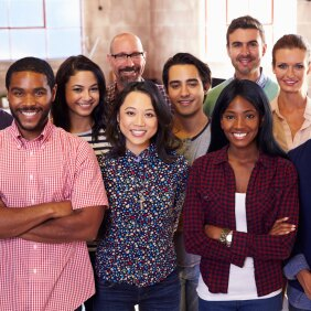 what does it mean to live in a diverse community