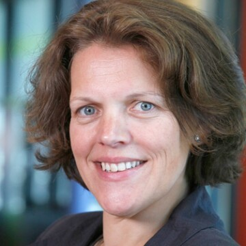 Hanneke Schuitemaker, Ph.D., Vice President, Global Head of Viral Vaccine Discovery and Translational Medicine, Janssen Vaccines & Prevention B.V.