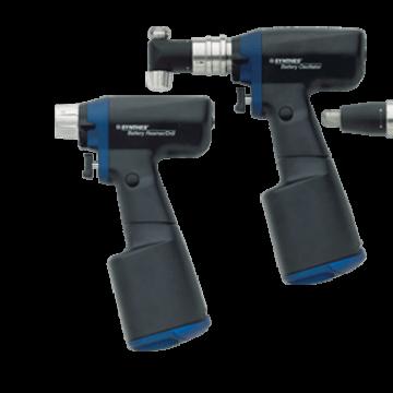Three power tools