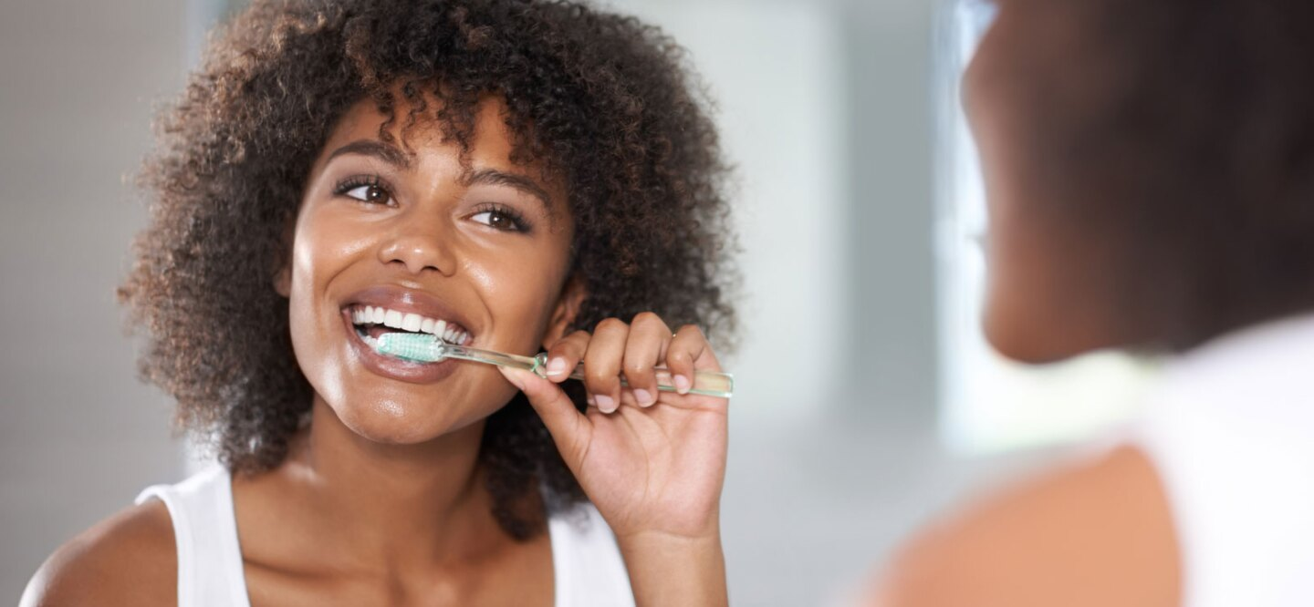 9 Dental Care Tips to Improve Your Oral Hygiene Routine | Johnson & Johnson