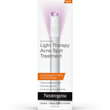 Neutrogena® Light Therapy Acne Spot Treatment