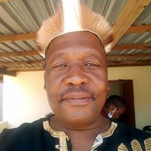 Vusumuzi Christopher Mnqayi
