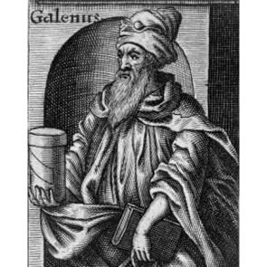 Galen of Pergamon