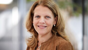 Hanneke Schuitemaker, Ph.D., Global Head of Viral Vaccine Discovery and Translational Medicine and the Disease Area Stronghold Leader for Viral Vaccines at Janssen Vaccines & Prevention, a Janssen Pharmaceutical Company of Johnson & Johnson