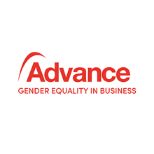 Advance Gender Equality in Business logo
