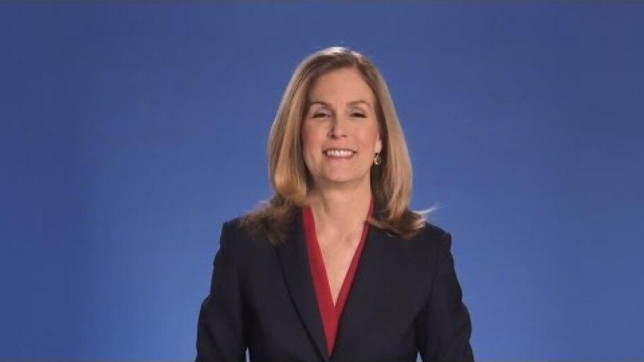 2016 U.S. Transparency Report Jennifer Taubert