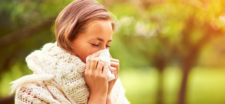 How Do Seasonal Allergies Affect Your Body | Johnson & Johnson