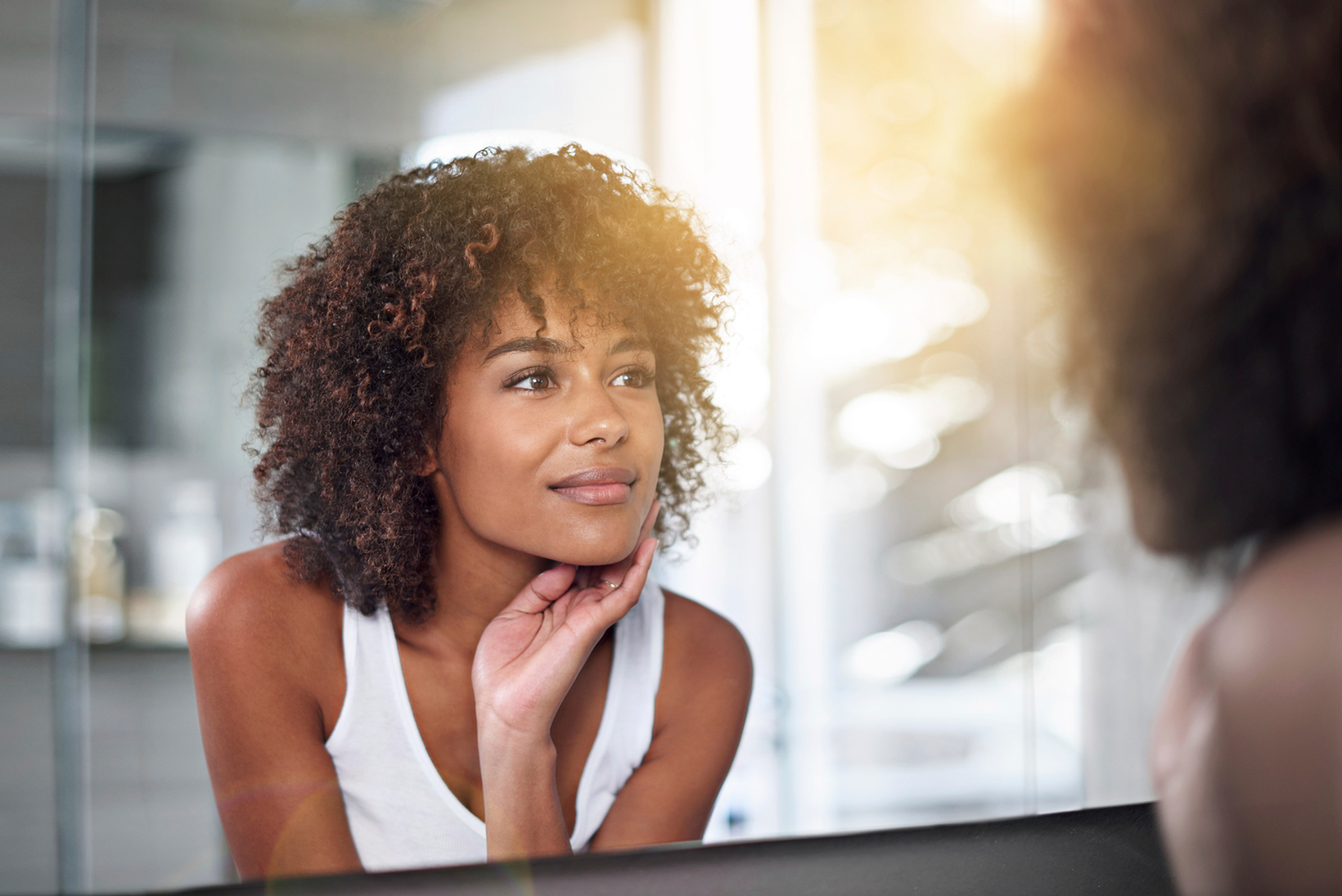 New Acne Treatment Neutrogena Light Therapy Acne Mask Johnson